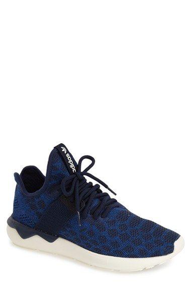 adidas 'Tubular Primeknit' Sneaker (Men) available at #Nordstrom