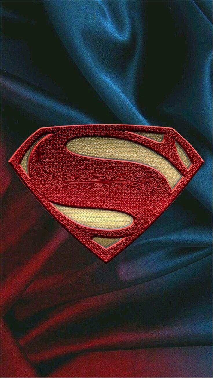 Pin By Jhamet Dicky On Mengagumkan Superman Hd Wallpaper