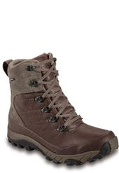The North Face Chilkat leather boots for men