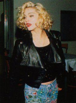 Madonna, 90s