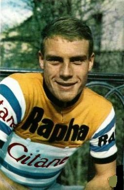 Rudi Altig 1962 Please check out World of Cycling