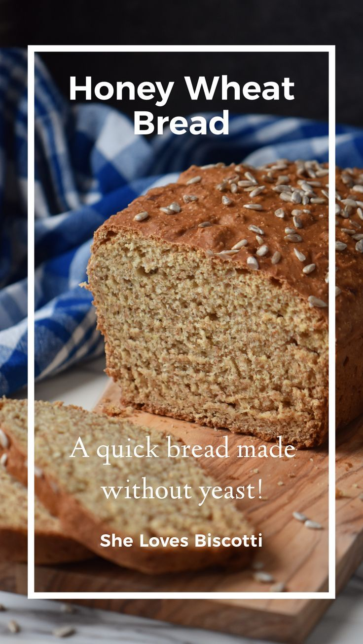 Good Screen Whole Wheat Quick Bread Strategies With Images