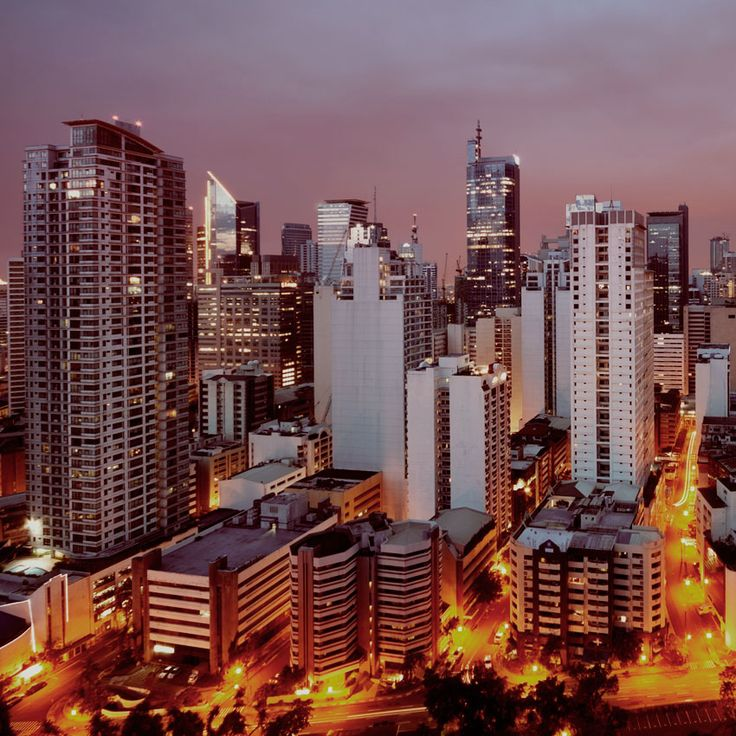 Реальная Манила глазами нашего соотечественника. #taptotrip , #путешествия , #туризм , #отдых , #вокругсвета , #манила , #филиппины , #интересно
