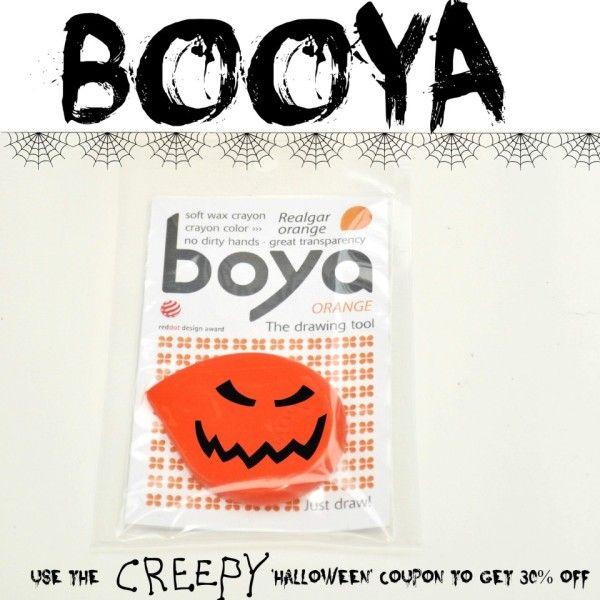 BooyaHalloween