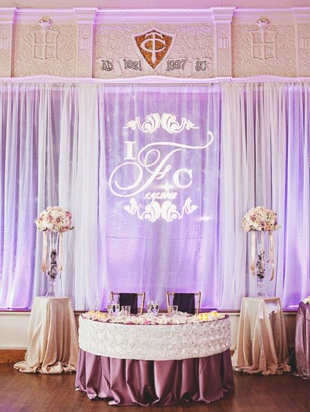 116 best Sweetheart Tables images on Pinterest | Bodas ...