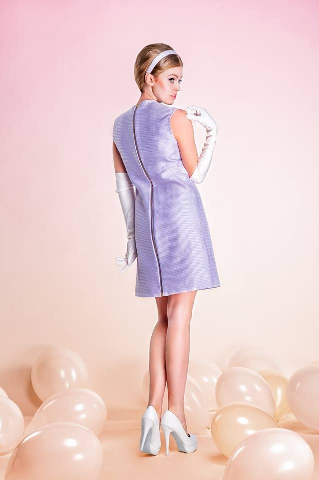 My debut collection ss 2014 / spring/summer 2014 / 60s fashion / 70s fashion / 1960 fashion / 1970 fashion / retro / vintage / pastels