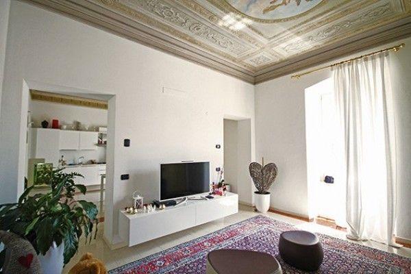 Oltre 25 fantastiche idee su soffitti affrescati su for 3 camere da letto 2 bagni piani piano aperto