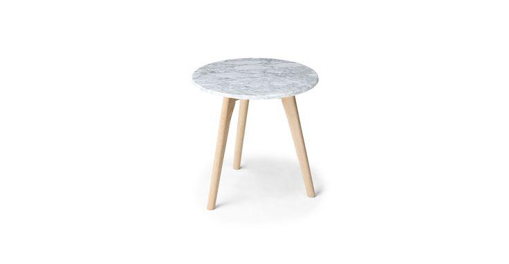 Mara Oak Side Table