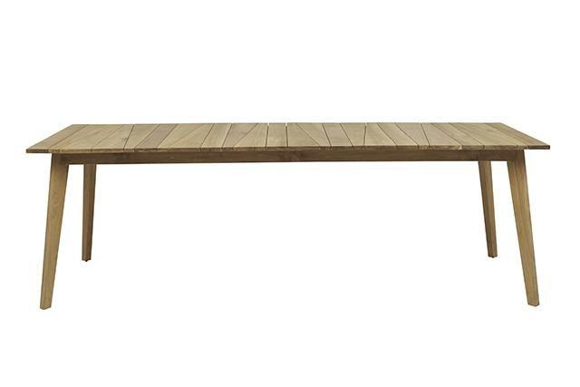 Noosa Rectangular Dining Table