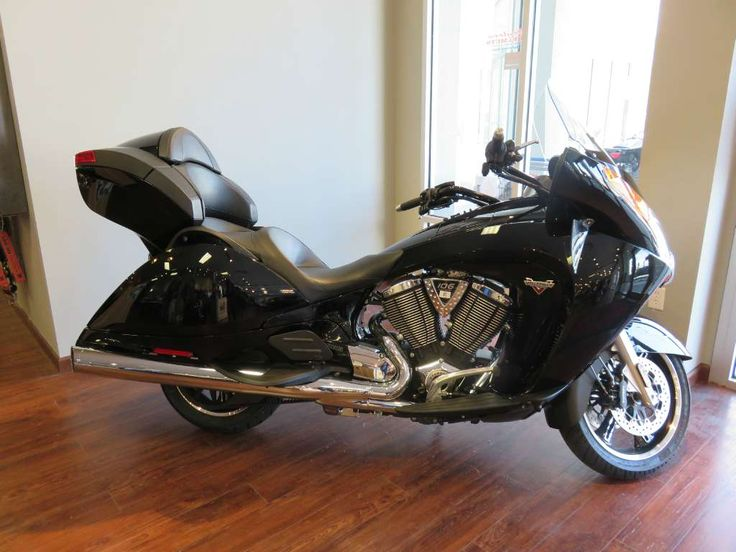 New 2015 Victory Vision® Tour Special Pricing!! REDUCED!