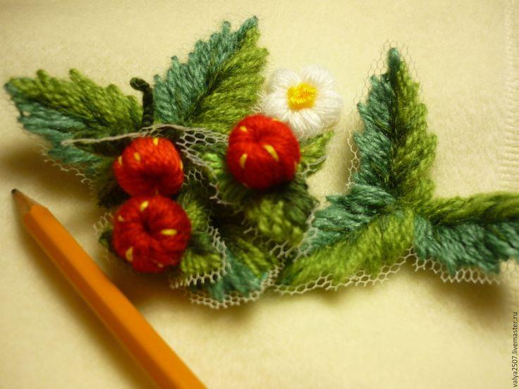 Купить Муфта ручная вышивка - комбинированный, цветочный, муфта для рук, шерсть, шолк, сетка, мулине