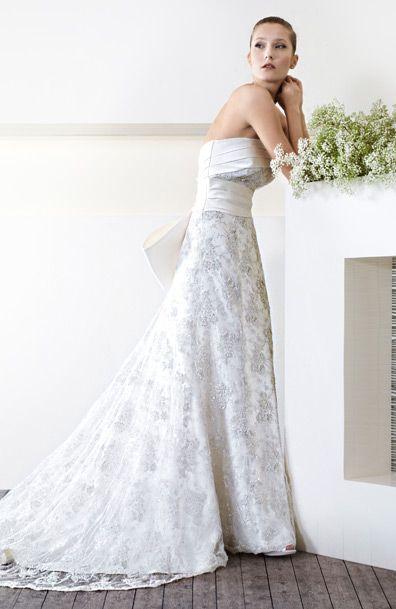 Asia  - CieloBlu Sposa