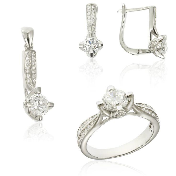 Set argint cu cristale laterale Cod TRSS006 Check more at https://www.corelle.ro/produse/bijuterii/seturi-argint/set-argint-cu-cristale-laterale-cod-trss006/