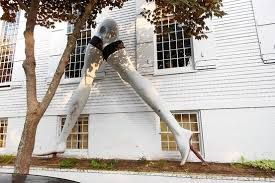 Image result for leg sculpture