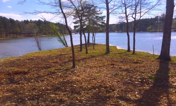 Looking for an EPIC #lakefront homesite to build your dream #home? Look no further!  #Georgia #HarborClubLife