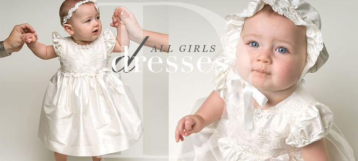 Dresses, lots!!  All Girls Christening Dresses