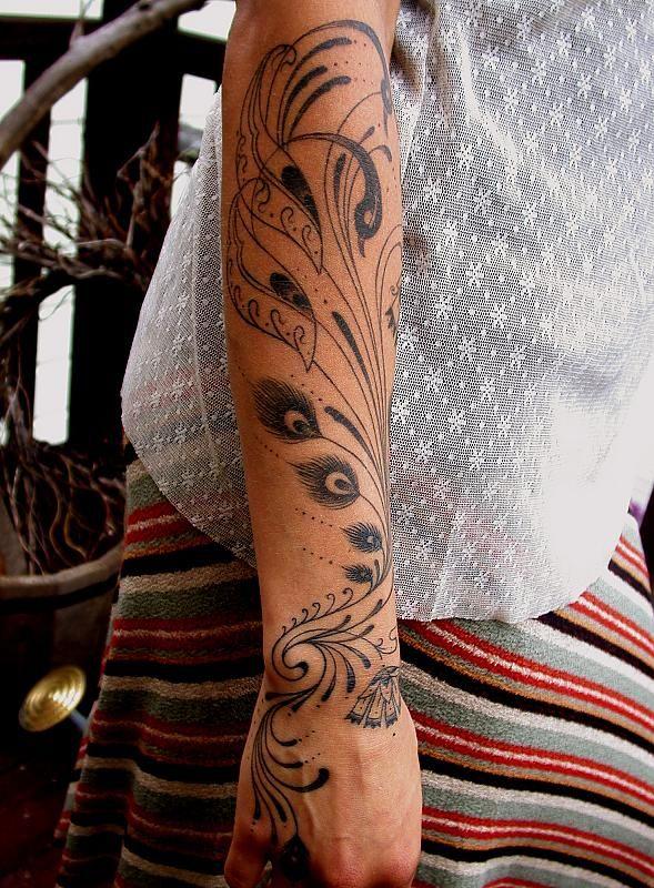 philip milic tattoo - Sök på Google