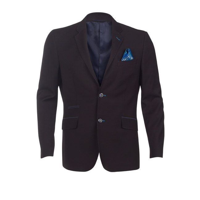 Veston blazer - Terra Nostra collection printemps été 2015 #veston #modehomme #terranostra
