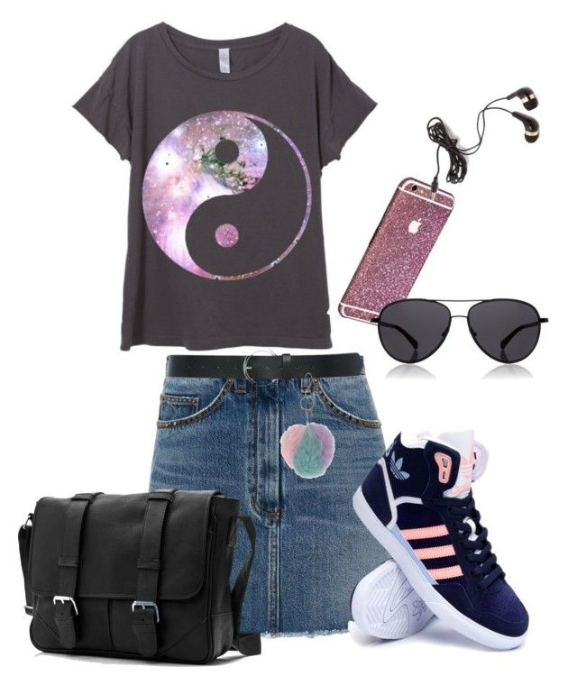 """Harmony"" by kdorisz on Polyvore"