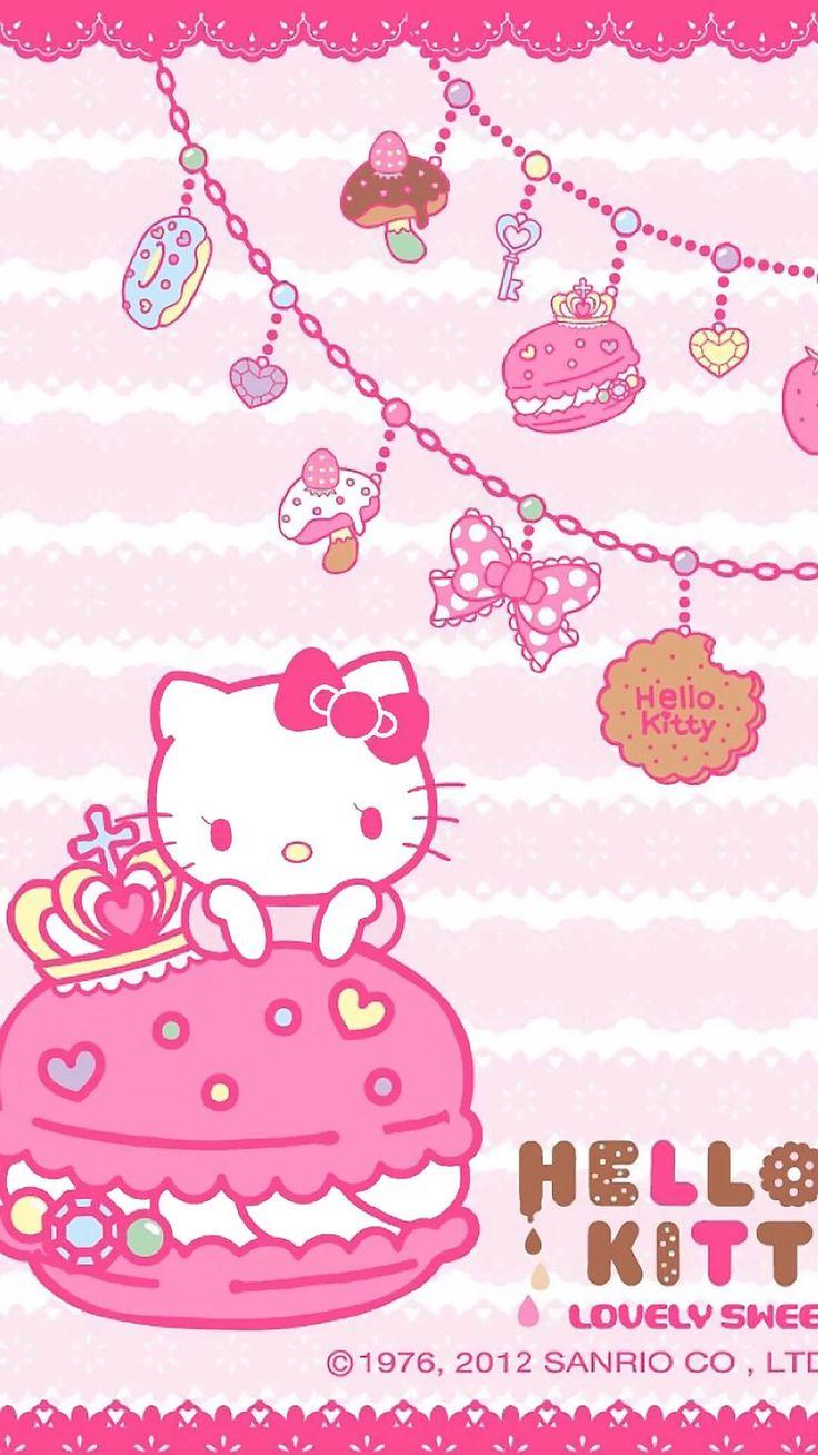 Most Inspiring Wallpaper Hello Kitty Sakura - c1144fdc12cc8425361d063bbf69ab48--sanrio-phone-wallpapers  Image_604444.jpg