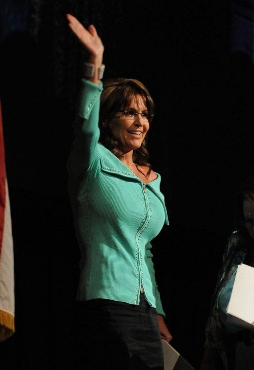 US for Palin has posted: Blast from Past - Sarah Palin Hot News Pics  - June 7, 2014