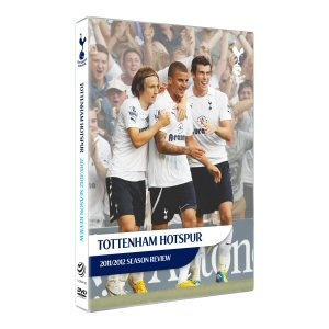 2011/2012 Season Review DVD. The 2011/2012 campaign saw Harry Redknapp guide Spurs to a second top four finish in three seasons, cementing the Club's position as a major force in the Barclays Premier League. £15.99Guide Spurs, Harry Redknapp, 2011 2012 Campaigns, Barclay First, Major Force, 2011 2012 Seasons, 20112012 Seasons, Gift Ideas, Club Positive
