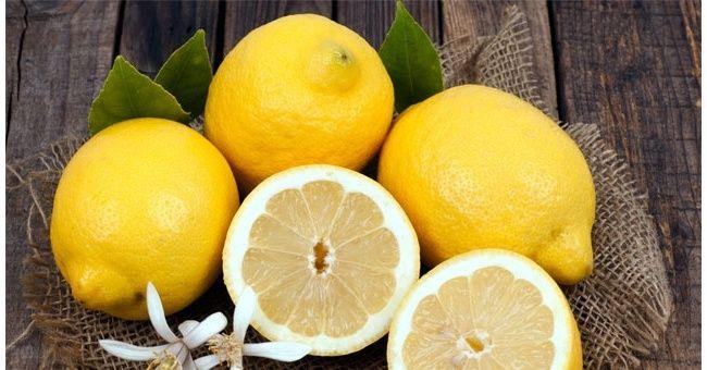 Limone, l'agrume che fa pulizia