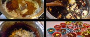 Šuhajdy - naše oblíbené vánoční cukroví