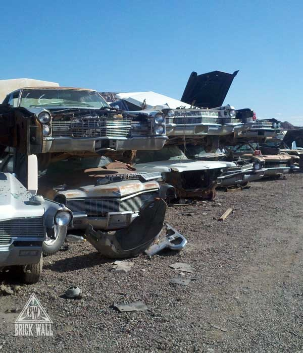 18 Best JUNKYARD & RUSTY CARS Images On Pinterest