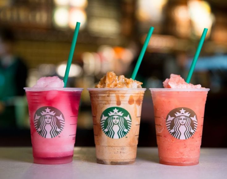 Three hand-crafted, flavored Granitas and two Trifles (desserts) are featured with the new Sunset Menu available after 3 p.m. in participating Starbucks stores.