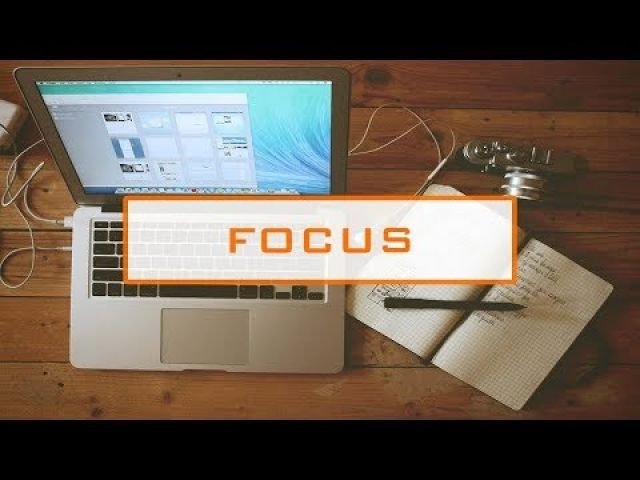 Focus Music: Increase Concentration, Productivity, Brain ...