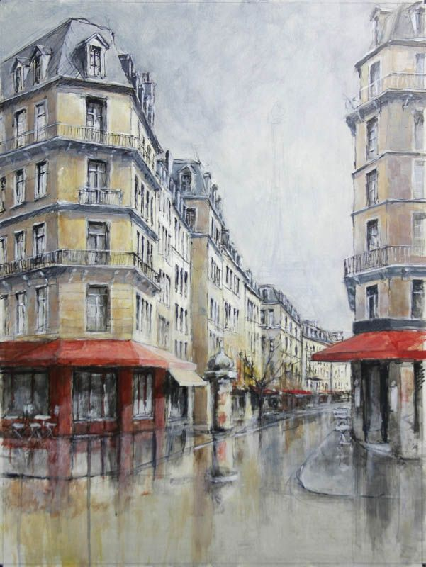 paris 80x60 1500pln