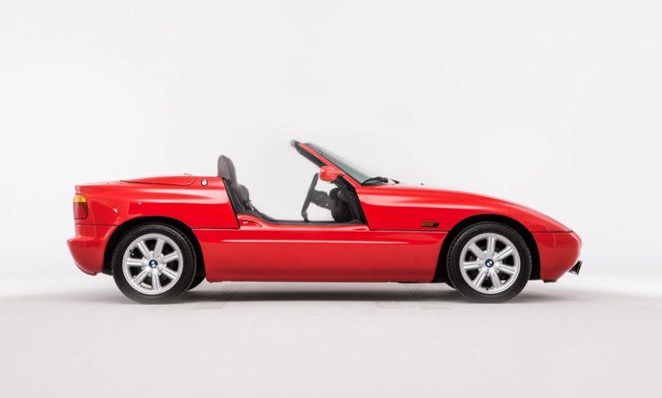 BMW Z1 | Fast Classics
