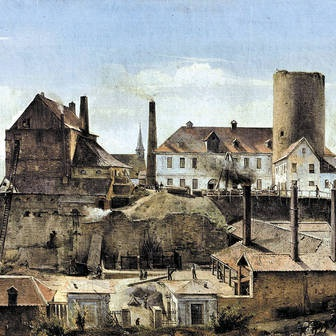 an introduction to the history of the industrial revolution in european history In this article matthew white explores the industrial revolution many mine owners and industrial dr matthew white is research fellow in history at the.