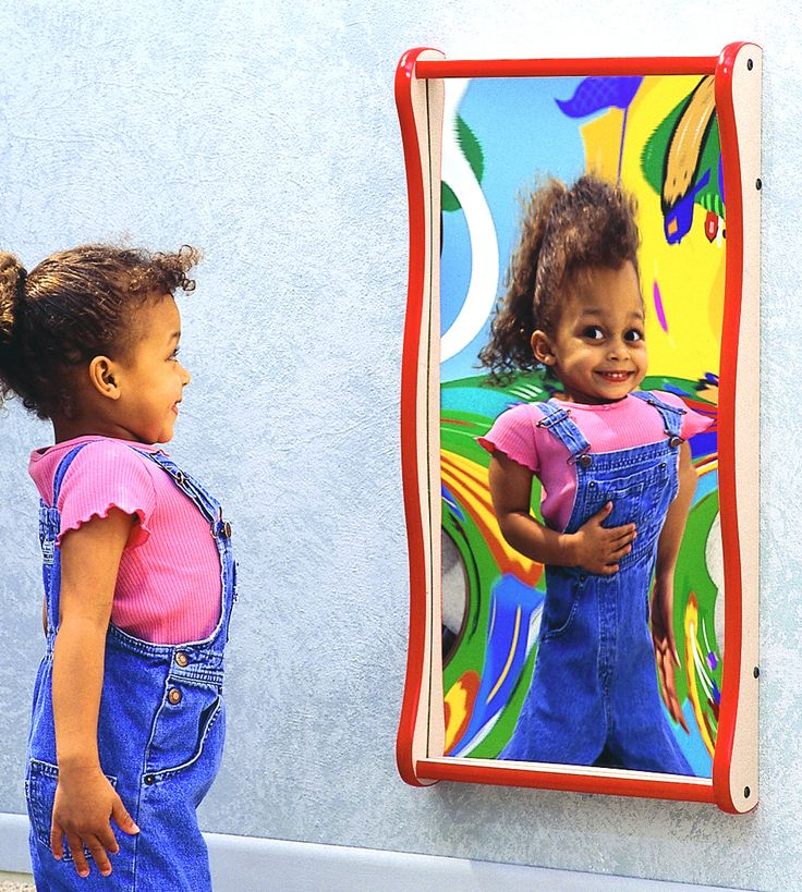 75 best wall toys for kids waiting areas images on for Kids room mirror