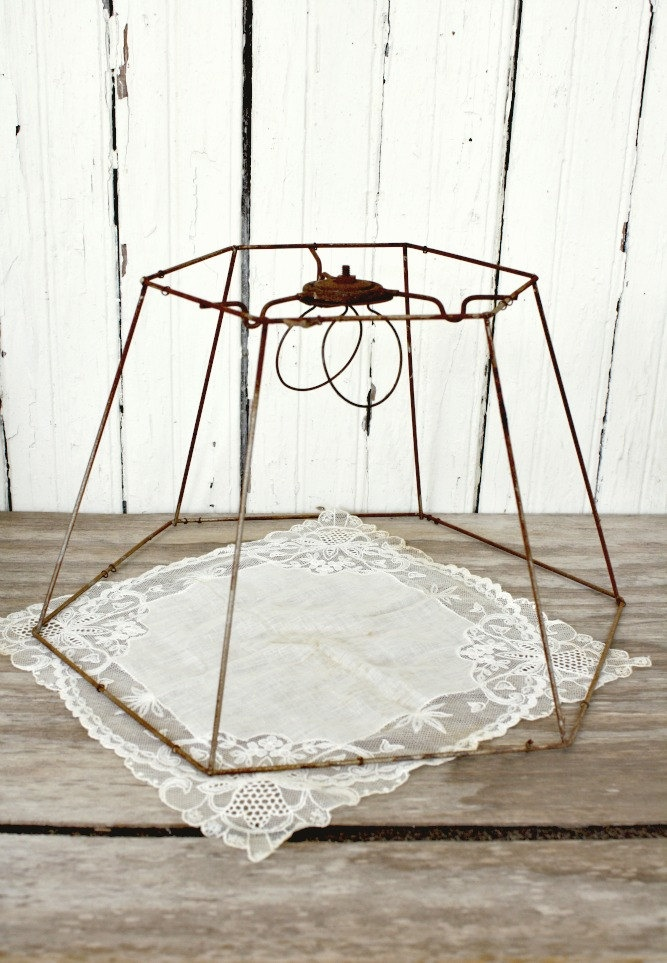 15 best wire lampshades images on pinterest wire lampshade find this pin and more on wire lampshades by sparrowsnest keyboard keysfo Image collections