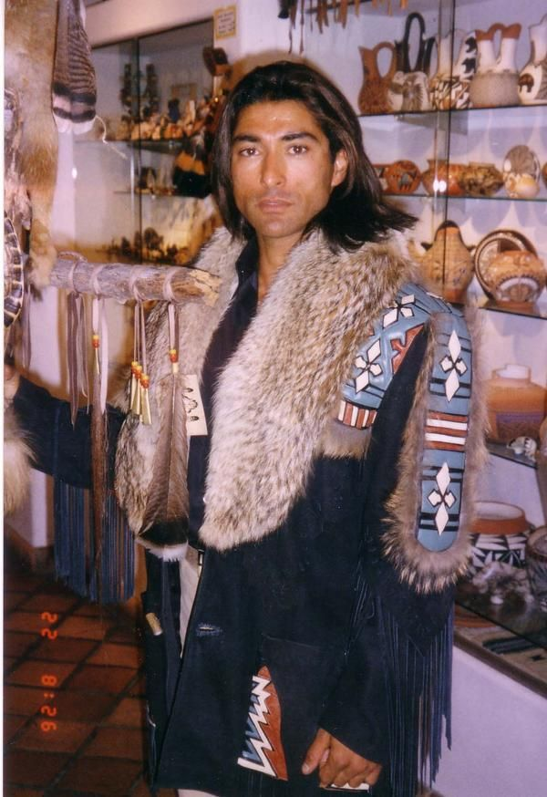 GORGEOUS NATIVE AMERICAN INDIAN MEN                                handsome