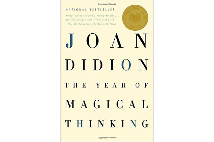 'The Year of Magical Thinking'