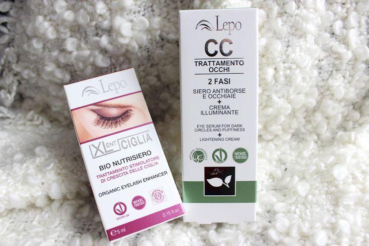 cosmetici sicuri per la pelle siero stimolatore di crescita delle ciglia trattamento combo contro occhiaie e borse degli occhi Cosmetici Lepo