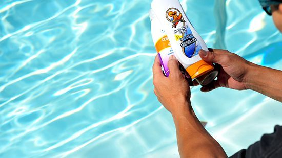 How to Tan Safely: 6 steps. Steps 5 and 6 area really good!