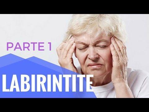 Labirintite PARTE 2 de 3 - Inclua seu pescoço - YouTube