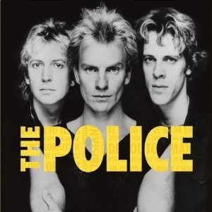 The Police - last show before they broke up in the 80's.  It was at the Omni in Atlanta