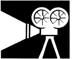 Rolf Carle travels around the world filming different events. When imagining him doing this I see a camera that would look like this. He likes to film so that people can see what is really going on not just what they are being told. He wants people to see what he sees even if other people don't want his film to be shown.
