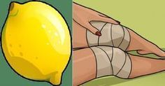 Jeżeli miewasz ból w kolanie to musisz wykonać ten lek, który w pomoże Ci z uciążliwym bólem. Zanotuj: Siekamy cytrynę, następnie ...