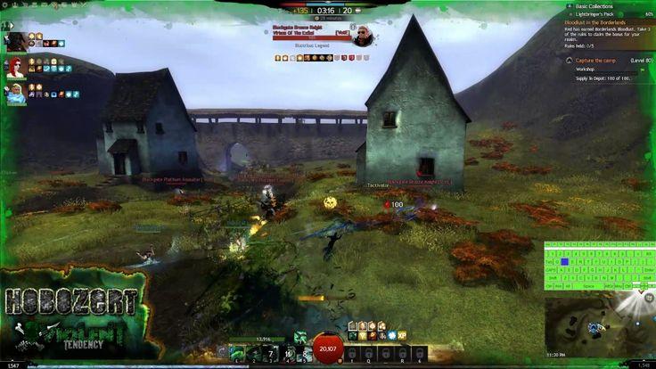 #VR #VRGames #Drone #Gaming [vT] Hobo: Welcome to Blobville: Viper Reaper Roaming Vol 31 Guild Wars 2, Reaper, roaming, Viper, vr videos, VT, WvW #GuildWars2 #Reaper #Roaming #Viper #VrVideos #VT #WvW http://bit.ly/2inK2zf