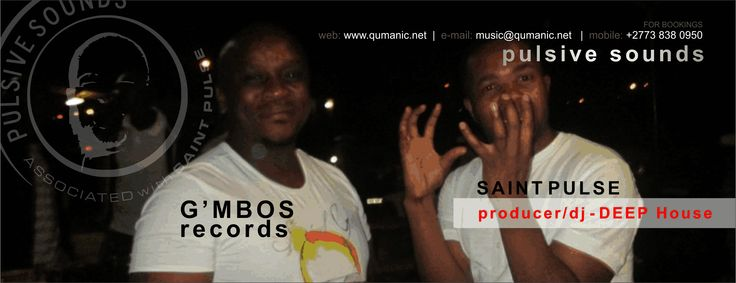 Gmbos and Saint Pulse