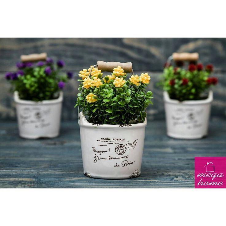 Modern ve şık yapma çiçekler sadece 15 tl  #çiçek #megahomedekor #eskişehir #dekor #dekorasyon #evdekorasyonu #dekorasyonfikirleri #tasarım #evim #guzelevim #sunum #sunumönemlidir #hediye #ilginçhediyeler #hediyelikeşya #instamutfak #mutfak #kampanya #çeyiz #çeyizhazırlığı #cicibici #esse #cicibici #pinkmore #madamecoco #englishhome #perabulvari #mudo #tantitoni   http://ift.tt/29BGabP