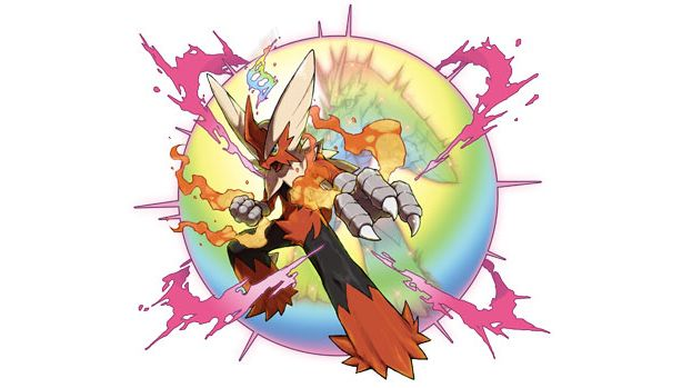 Best Nature For Torchic Pokemon X