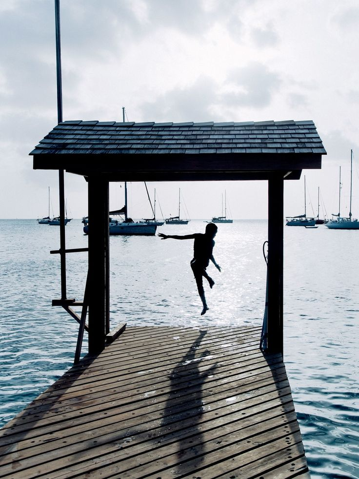 The Caribbean island of Bequia isn't especially luxurious, happening or jet-set. And that's exactly what brings its die-hard loyalists back every year.