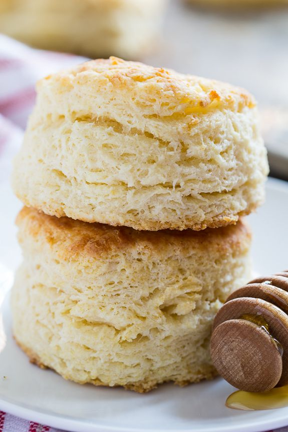 Tupelo Honey Ginormous Biscuits - amazingly buttery!